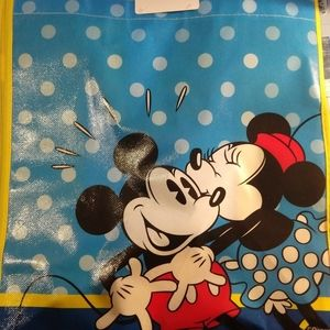 Disney's Mickey Mouse Legacy reusable tote bag
